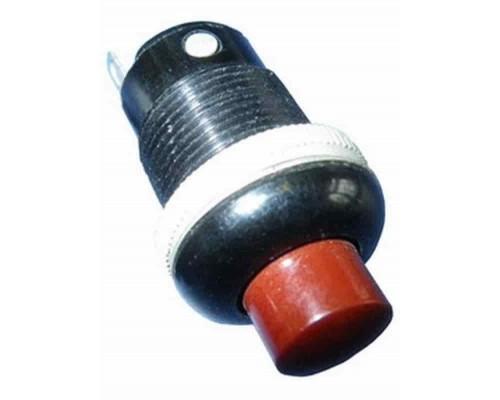 Кнопка КР (черный грибок) з-д Алатырь