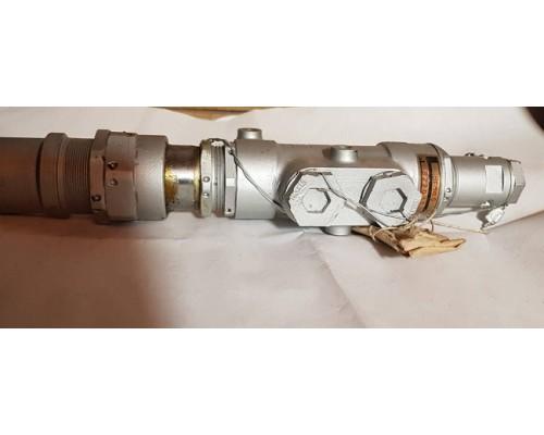 Клапан редукционный УГ-149
