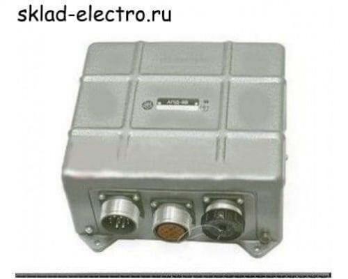 АПД-9В