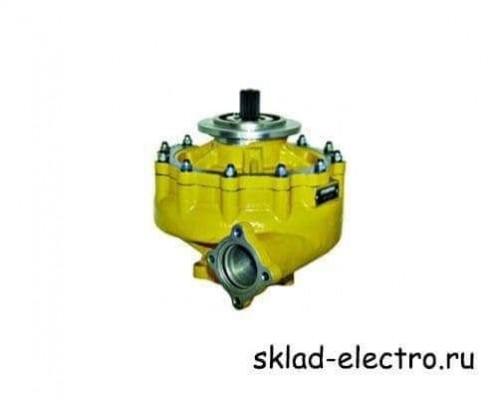 Насос (ц/б топливный насос) ДЦН-70А