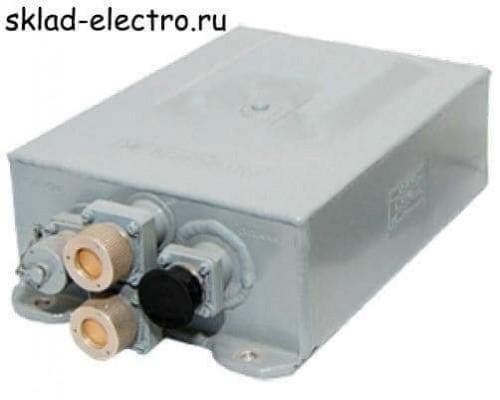 Агрегат зажигания СК-22-2К