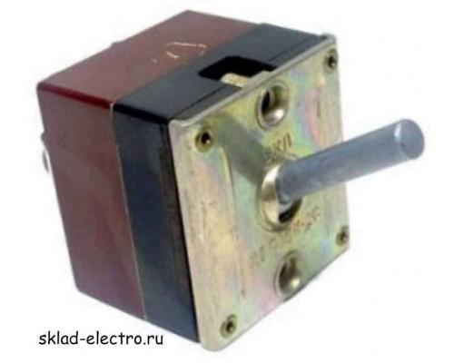 Переключатель 2ВНГ-15К