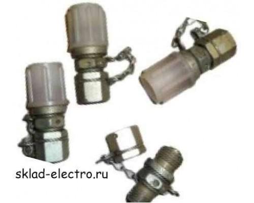 Зарядный клапан 800600-1