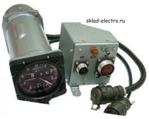Блок БУ-1 (из УВИД)
