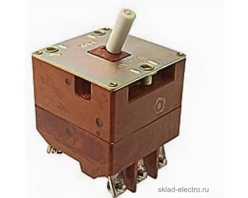 Автомат защиты АЗ3-5 (3-х фазн.пылевлагозащ.)