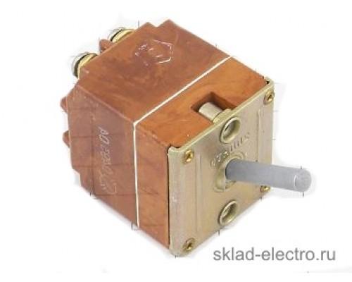 Автомат защиты АЗ3К-5 (3-х фазн.пылевлагозащ.)