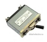 Автомат защиты АЗР-60, 30В