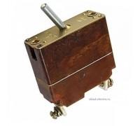 Автомат защиты АЗРГК-20, 27В (герметичный)