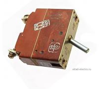 Автомат защиты АЗРГК-30, 27В (герметичный)