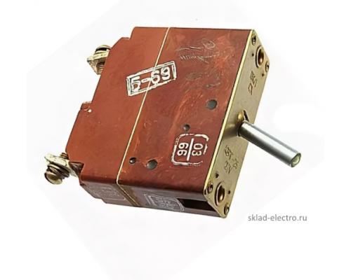 АЗРГК-30, 27В (герметичный)