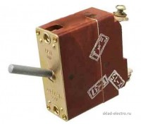 Автомат защиты АЗСГК-10, 27В (герметичный)