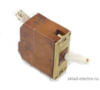 Автомат защиты АЗСГК-40, 27В (герметичный)