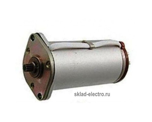 Двигатель ДГ-12