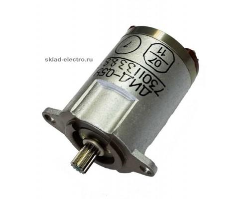Двигатель ДИД-0,5У