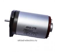 Двигатель ДИД-2ТВ