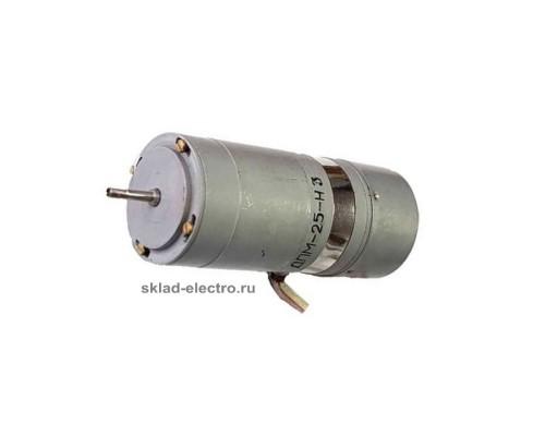 Двигатель ДПМ-25-Н3-01