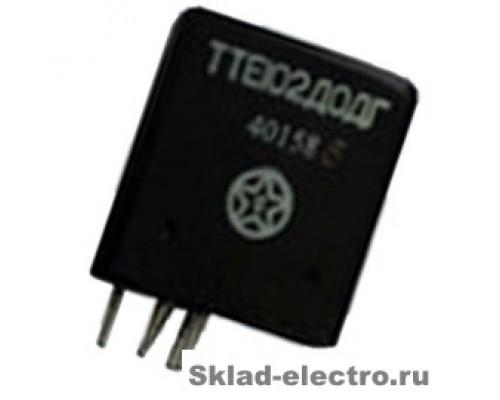 Контактор ТТЕ-102ДОДГ