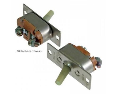 Выключатель  В-45М, 35А, 27в (выключатель 1 полюсный)