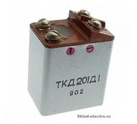 Контактор ТКД-201Д1