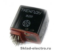 Контактор ТКЕ-14ПД1У