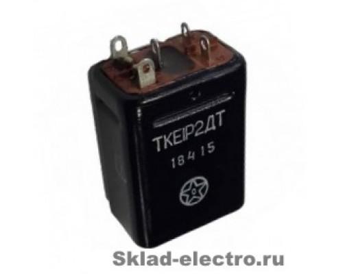 Контактор ТКЕ-1Р2ДТ