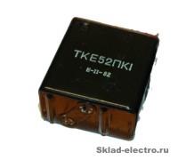 Контактор ТКЕ-52ПК1