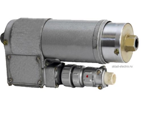 Механизм МП-100А- 2сер. (ход штока 36мм.)