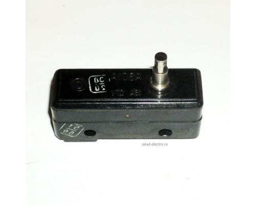 Микровыключатель А-802А