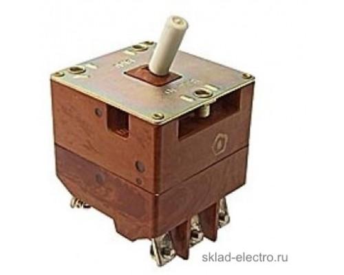 Автомат защиты АЗ3-2 (3-х фазн.пылевлагозащ.)
