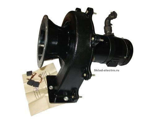 Вентилятор ДВ-201