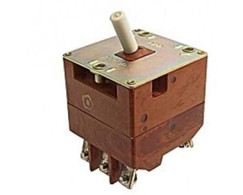 Автомат защиты АЗ3К-3 (3-х фазн.пылевлагозащ.)