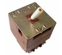 Автомат защиты АЗ3К-100 (3-х фазн.пылевлагзащ.)